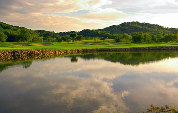 Golf in Costa Rica!!